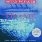 TITANIC Expedition-Original SoundtrackCDgerman24HR POST