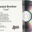 Soledad Brothers - Live -FULL PROMO- (CD 2002) 24HR POST