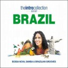 Various - Brazil The Intro Collection 3 x CD /24HR POST