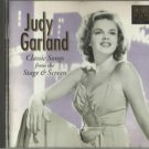 Judy Garland - Classic Songs from the Stage & Screen (CD 1993) 24HR POST