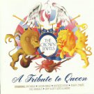 Various - A Tribute to Queen - The Crown Jewels CD 2005 / 24HR POST