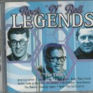 Various - Rock n Roll Legends - The Twist CD 2004 / 24HR POST