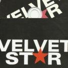 VELVET STAR - VELVET STAR CD 2009 RARE / 24HR POST