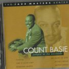 COUNT BASIE - Jumpin at the Woodside CD 2002 / 24HR POST