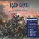 Iced Earth - The Glorious Burden (Ltd Edt) [Digipak] (2xCD 2004) 24HR POST
