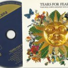 Tears for Fears - Tears Roll Down  (1992)(Greatest Hits 82-92) 24HR POST