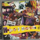 Various Artists- Whatever Happened To-CD 2001-24HR POST
