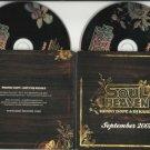 Soul Heaven - Kenny Dope vs DJ Karizma -FULL PROMO-2xCD 2007 /24HR POST