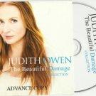Judith Owen - Beautiful Damage -FULL PROMO- Best of (CD 2010) 24HR POST