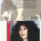 CHER - Boys and Girls CD1993 PILZ4482092/rare/24HR POST