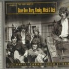 Best of Dave Dee, Dozy, Beaky, Mick & Tich (CD 1998) 24HR POST