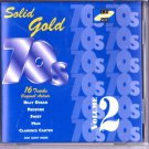 Various - SOLID GOLD 70s VOL 2 - CD 1995 / 24HR POST !!