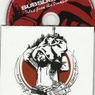 SUBSOURCE - Tales From The Doombox CD 2009 Poster Cover / 24hr post