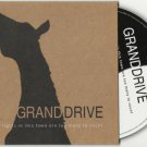 Grand Drive - Lights in This Town Are Too Many to Count -FULL PROMO- (CD 2004)