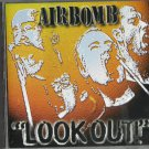 Airbomb - Lookout (CD 1998 -18 Trks-RETCH / 24HR POST