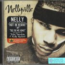 Nelly - Nellyville [PA] (CD 2002) 24HR POST !!
