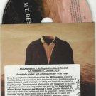 Mt. Desolation - Mt. Desolation CD -FULL PROMO-Keane(2010) 24HR POST