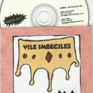 Vile Imbeciles - Ma -FULL PROMO- (CD 2007) 24HR POST
