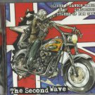 Various - Second Wave (25 Years of NWOBHM) (CD 2003) 24HR POST