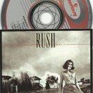 Rush - Permanent Waves  (CD 1990) MERCURY / 24HR POST!!