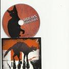 Die On Monday - Black Cat (CD 2010)full PROMO/24HR POST
