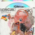 Various- DiscoCircus2-Mighty Mouse 2xCD-PROMO-24HR POST
