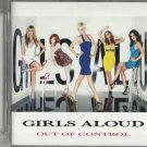 Girls Aloud - Out Of Control (CD 2008)polydor/24HR POST