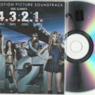 Various : 4.3.2.1 -FULL PROMO-(Original Motion Picture Soundtrack) CD 2010