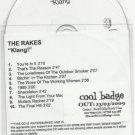 The Rakes - Klang  -FULL PROMO-(CD 2009) 24HR POST