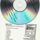 Milloy - Creating Problems -FULL PROMO- (CD 2008) 24HR POST