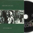 Akercocke - Antichrist (CD 2007 -FULL PROMO- /24HR POST