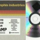 Tokyo Police Club - Champ -FULL PROMO- (CD 2010) 24HR POST