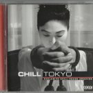 CHILL TOKYO -Various Artists-House Grooves CD/24HR POST
