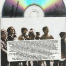 Tim Robbins & The Rogues Gallery Band -FULL PROMO- CD Tim Robbins And The