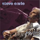 Steve Earle - Live At Montreux 2005 (CD 2006) 24HR POST