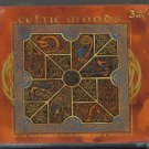 Various - CELTIC MOODS  3 x CD BOXSET-53 trks/24HR POST