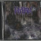 Hyban Draco - Frozen Whispers (CD 2010) 24HR POST !!