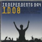 Various Artists - Independents Day- ID08 2xCD/24HR POST