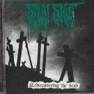 SEWN SHUT - REDISCOVERING THE DEAD CD 2005/ 24HR POST