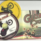 Gloria Cycles - Campsite Discotheque RARE CUSTOM ISSUE (CD 2010) 24HR POST