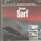 OCEAN SURF -P DE CANCK-Ultimate Relaxation CD/24HR POST