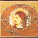 Charles Campbell Jones - Wasting The Duke CD DIGIPAK/ 24HR POST