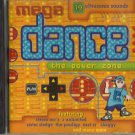 MEGA DANCE - The Power Zone CD 1993 EMI / 24HR POST !!