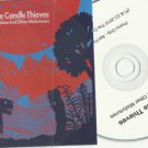The Candle Thieves - Sunshine and Other Misfortunes -FULL PROMO- CD 2010