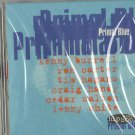 Kenny Burrell - Primal Blue (CD 1995) SEALED - NEW Cedar Walton - Ron Carter