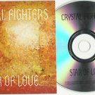 Crystal Fighters - Star of Love -FULL PROMO- (CD 2010) 24HR POST