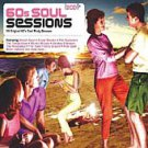 Various - 60's Soul Sessions (2xCD 2004) NEW / 24HR POST