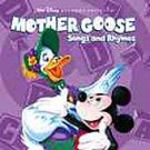 Disney - Mother Goose Songs and Rhymes (CD 2005) Walt Disney Records / 24HR POST