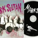 Mark Sultan - $ -FULL PROMO- (CD 2010) 24HR POST