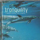 Tranquility (CD 1998) NEW Beautiful Journey into Tranquility / 24HR POST